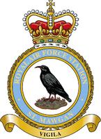RAF St. Mawgan