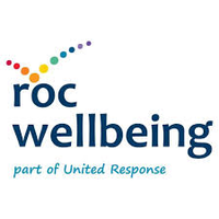 ROC Wellbeing part of United Response