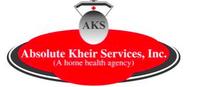 Absolute Kheir Services Inc.,  Home Health