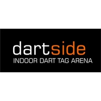 Dartside Nerf Tag