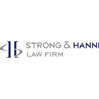 Strong & Hanni Law Firm