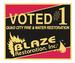 Blaze Restoration Inc.