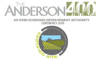 The Anderson 400 Development-IEDA Certified Green Business Park