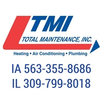 TMI - Total Maintenance, Inc.