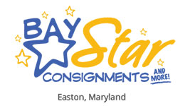 Bay Star Consignments & More!