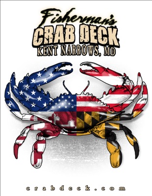 Fisherman's Crab Deck & Seafood Market