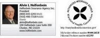 Helfenbein Insurance Agency Inc.