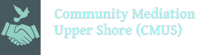 Community Mediation Upper Shore, Inc.