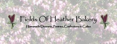 Fields of Heather Bakery