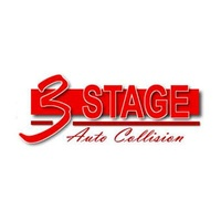 3 Stage Auto Collision