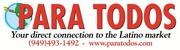 PARA TODOS Magazine