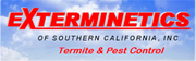 Exterminetics of Southern California, Inc.