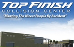 Top Finish Collision Center