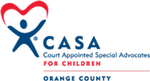 Court Appointed Special Advocates of Orange County (CASA)