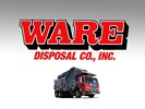 Ware Disposal Inc.