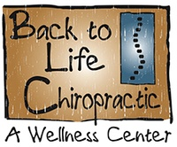 Back to Life Chiropractic