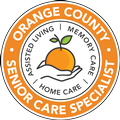 Orange County Senior Care Specialist
