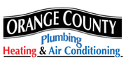Orange County Plumbing, Heating & Air Conditioning