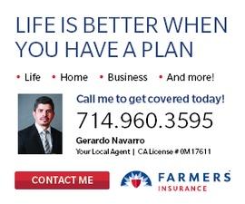 Gerardo Navarro Insurance Agency