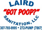 Laird Sanitation