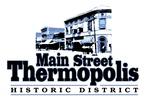Main Street Thermopolis