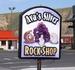 Ava's Silver & Rock Shop