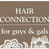 Hair Connection for Guys & Gals