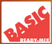 Basic Ready Mix