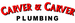Carver & Carver Plumbing, Inc.
