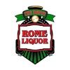''The Depot'' Rome Liquor and Tobacco
