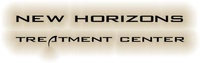 New Horizons Treatment Center, LLC