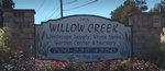 Willow Creek Landscape Supply