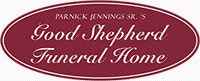 Parnick Jennings Sr's Good Shepherd Funeral Home