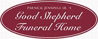 Parnick Jennings Sr's Good Shepherd Funeral Home