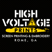 High Voltage Prints