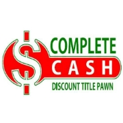 Complete Cash - Discount Title Pawn