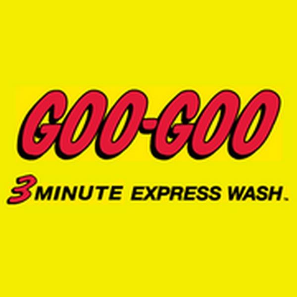Goo goo express wash car wash oil change lube rome for Express wash roma