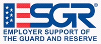 Employer Support of Guard & Reserve