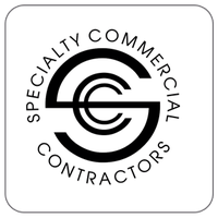 Specialty Commercial Contractors