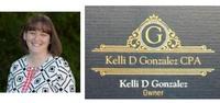 Kelli D. Gonzalez, CPA