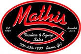 Mathis Trailers and Equipment Sales