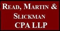 Read, Martin & Slickman, CPA