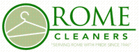 Rome Cleaners