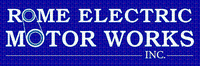 Rome Electric Motor Works, Inc.