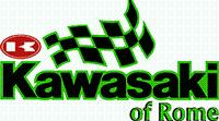 Kawasaki of Rome
