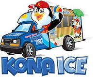 Kona Ice of Rome