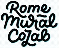 Rome Mural CoLab