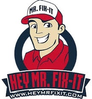 Hey Mr. Fix-It