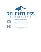 Relentless Chiropractic LLC
