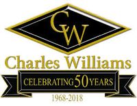 Charles Williams R.E.I.C.